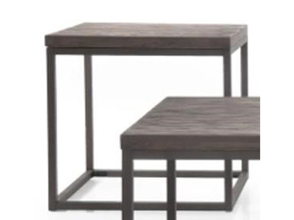 decor rest nathaniel accent home square end table with rustic products color gray homeend west elm chairs brass coffee base black glass outdoor acrylic console ikea and brushed