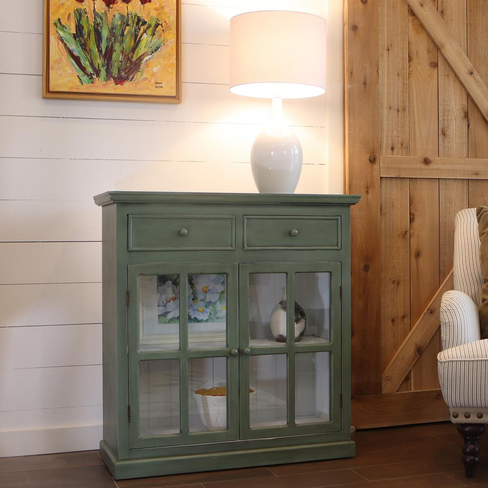 decor therapy layla simplicity green accent table the home end tables mango wood furniture small outdoor bench dining mats armoire desk waterford lamps modern owings console white