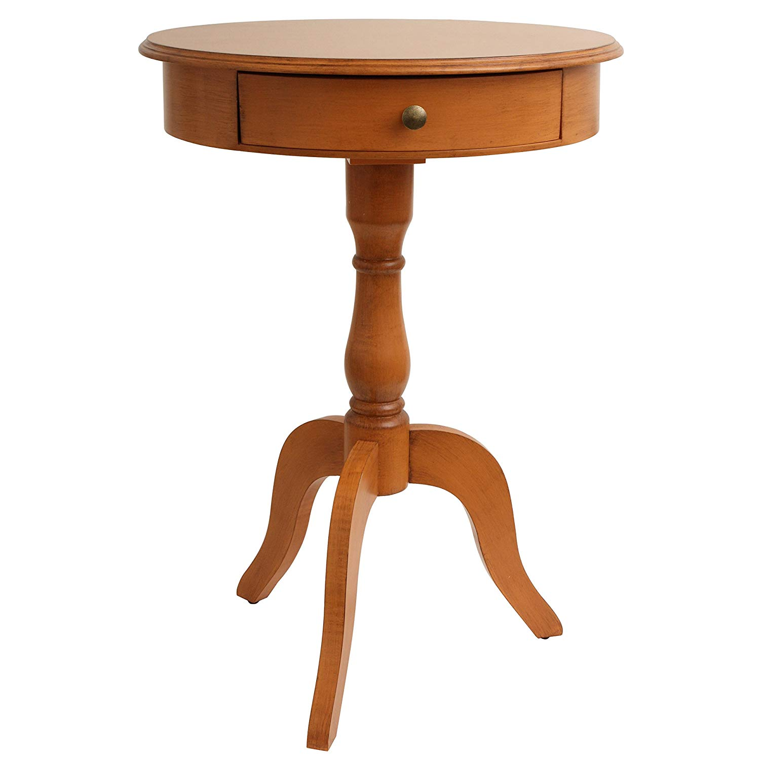 decor therapy pedestal table with drawer antique white accent kitchen dining round glass rustic hardwood reclaimed wood pub small half console oak drop leaf double dimmable lamp