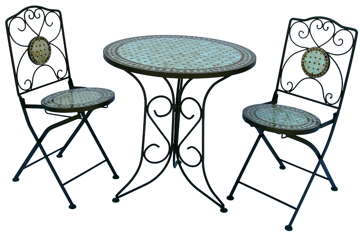 decorating mosaic accent table indoor small round tiles craft mirror and chairs outdoor stone full size unique rustic end tables black garden coffee set bar stools bunnings height