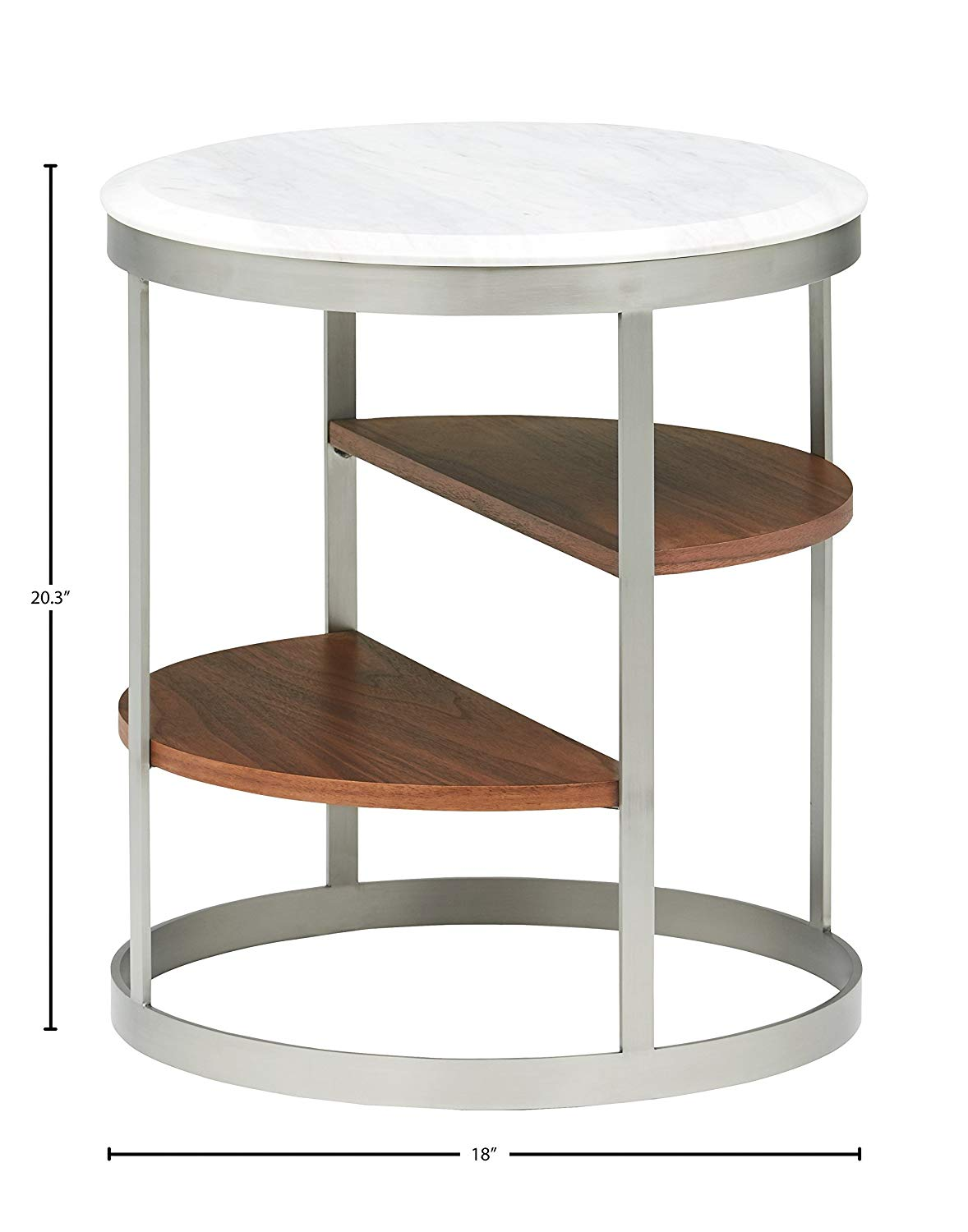 decorating round ideas cover threshold white wooden side accent table for covers wood unfinished tablecloth faux pedestal cloths full size patio serving target gold bar cart small