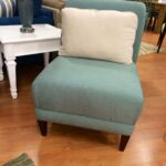 decorating with accent chairs table between two try using chair different places such your dining room office placing the head each side creates ikea and target tall big lots 150x150