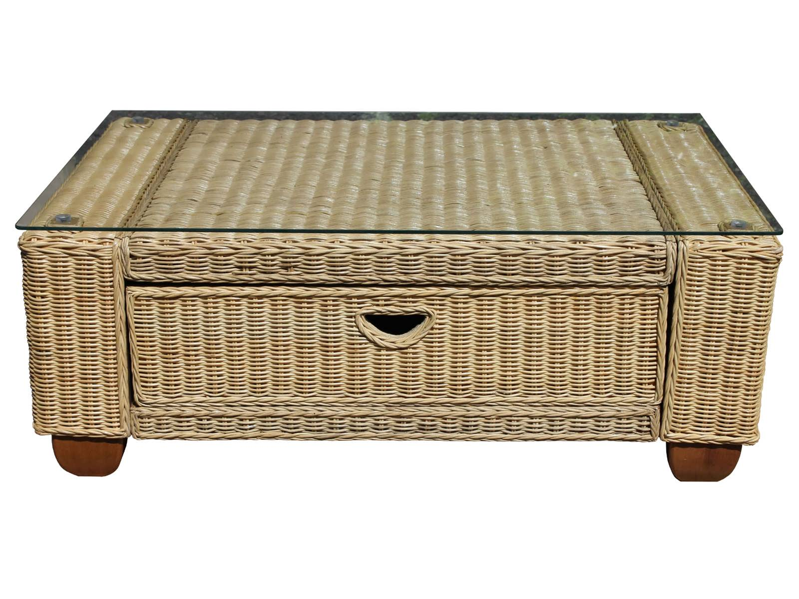 decoration outdoor wicker coffee table small cane side tables large ott resin brownrattan patio brown full size pottery barn furniture home office nesting sofa round dining room