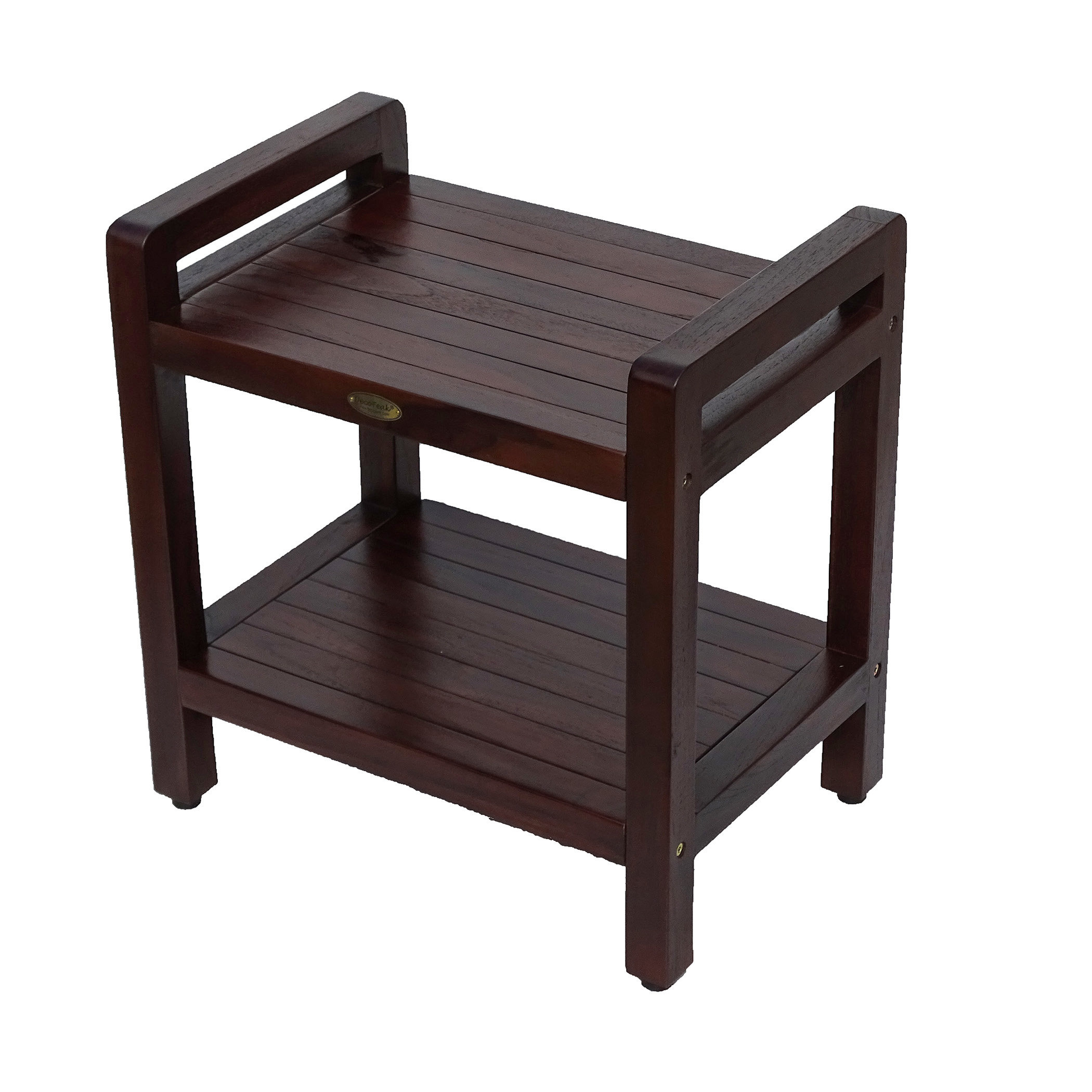 decoteak outdoors teak side table reviews outdoor diy furniture legs deep console pier one imports locations cloth runners accent lamps contemporary target wicker chairs