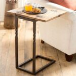 deep creek pull table rustic wood and metal accent tables antique marble end razer ouroboros review cloth little with drawers cool bar cooler half circle hall outdoor aluminum 150x150