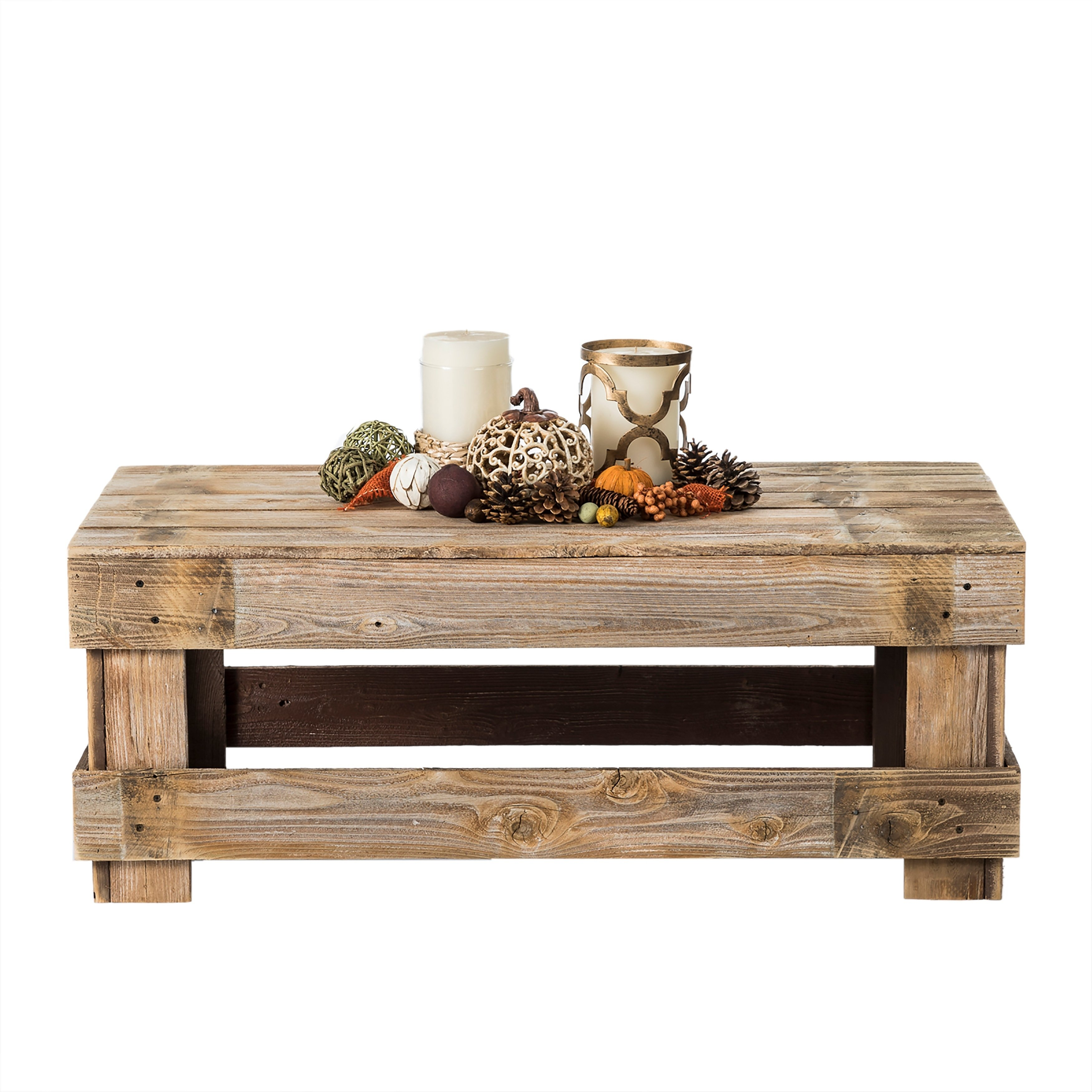 del hutson designs barnwood coffee table free shipping today accent leick furniture mission entry decor ideas uttermost henzler end brass and marble side outdoor tables pier lamps