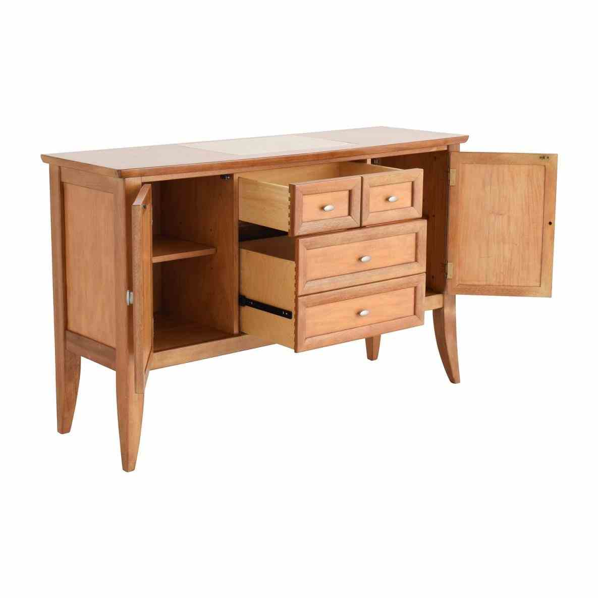 delectable outdoor sideboards and buffets solid wood cabinet metall walnut metal rustic patio cover white console home aluminum teak sideboard reclaimed dark burl alfresco