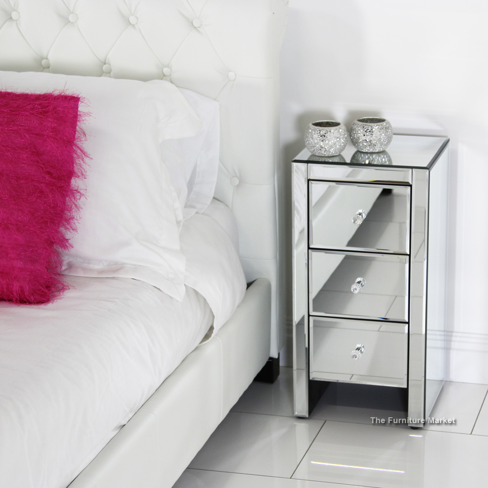 delectable very narrow white side table tables for marble room living kmart gloss skinny bedroom round tall small dipped bedside accent full size hammered silver coffee hallway