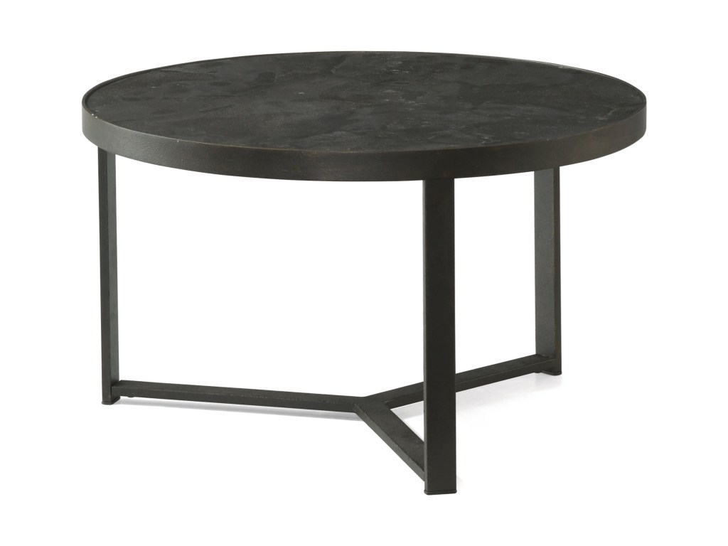 delivery estimates northeast factory direct cleveland eastlake products flexsteel wynwood collection color carmen metal accent table carmensmall bunching cocktail inch round