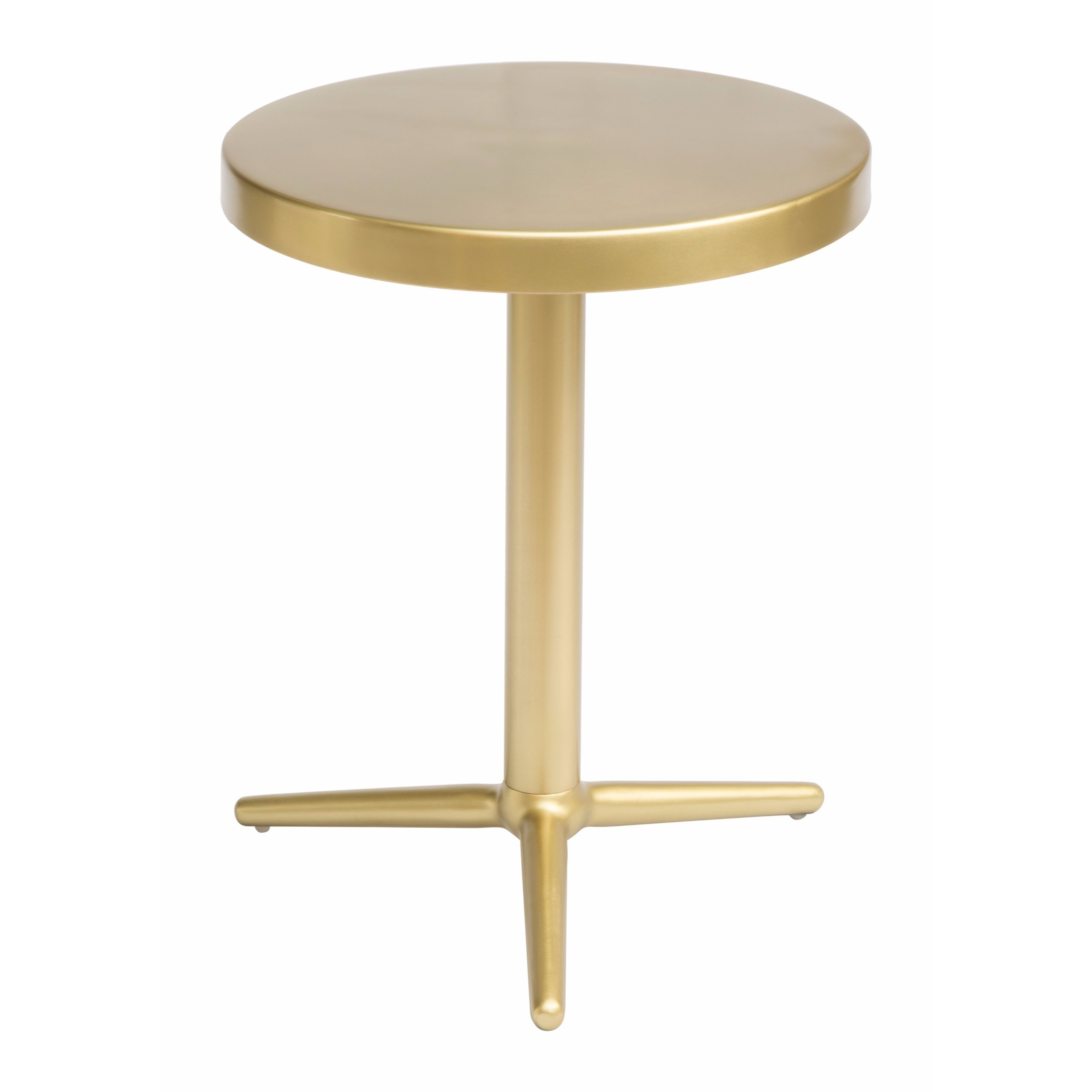 derby accent table brass zuo modern furniture gold end target glass coffee tall round legs room essentials comforter black lamp diy side cabinet long small patio peva tablecloth