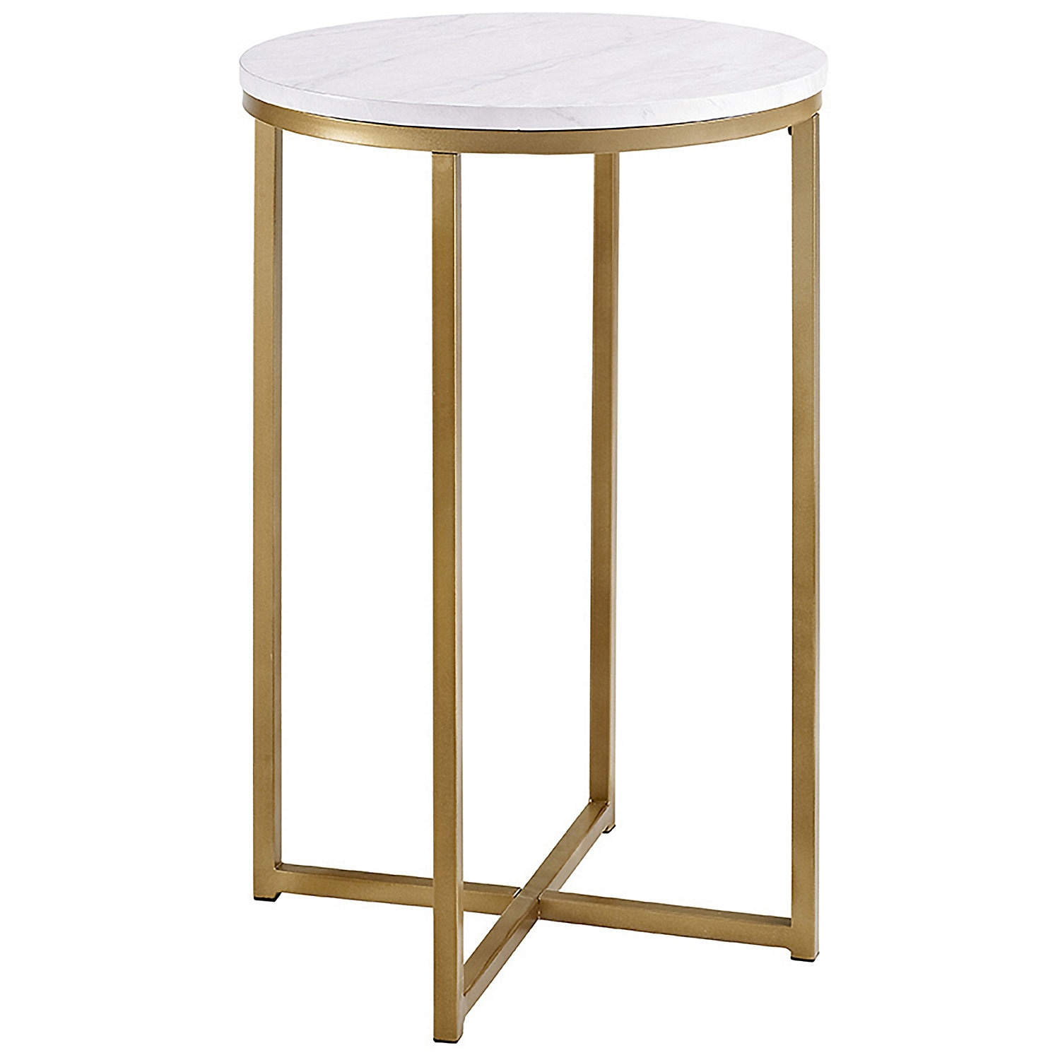 derby faux marble end table gold wood accent and occasional furniture crystal lamps small desk with hutch foyer collapsible narrow farm circular drop leaf sofa stools target chalk