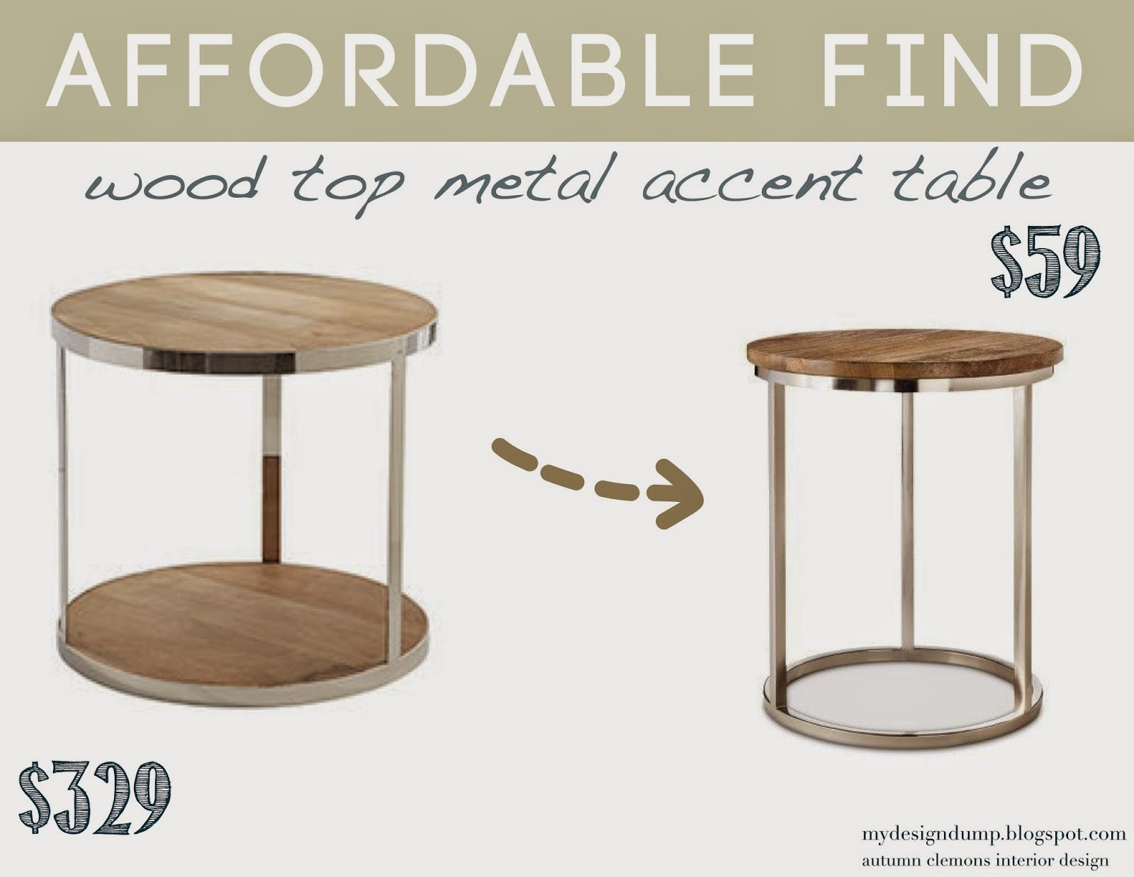 design dump affordable find wood top metal accent table cylinder side currently for with small outside bar furniture parasol stand cream colored tables covers outdoor unique