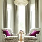 design tips make room look bigger and more decor ideas top green living table between two accent chairs bloggers follow cabbage rose tiffany lamp large round coffee essentials 150x150