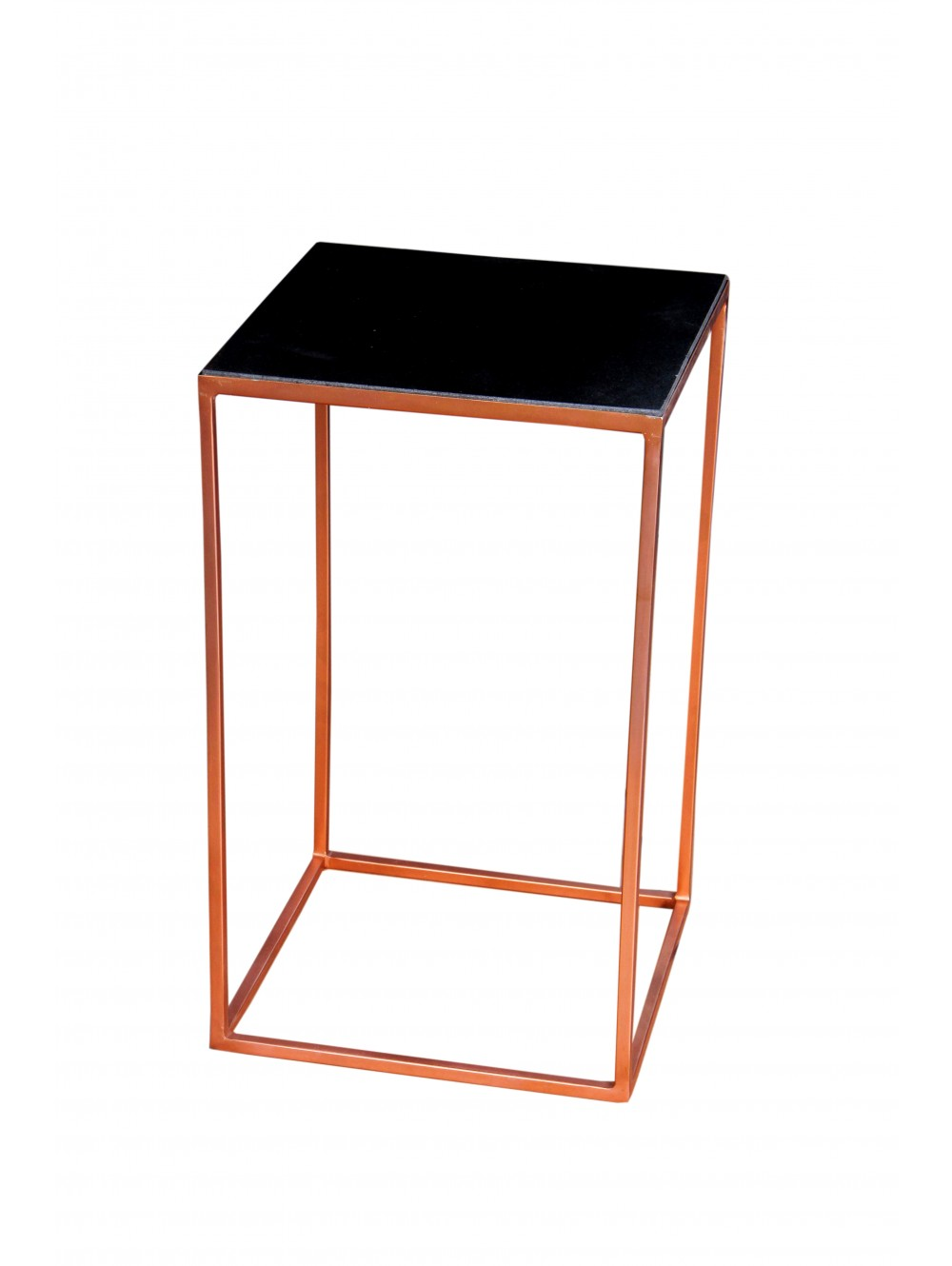 designer love copper table mario side square zebi accent squar lulu cabinet legs tulip dining pier bedroom furniture waterproof cover for garden and chairs sage green console