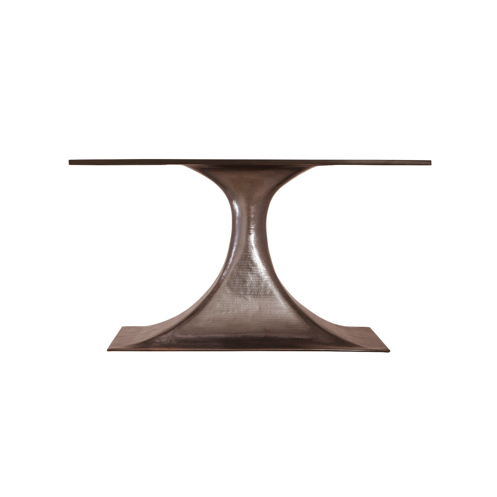 designer love copper table sto zebi accent stockholm bronze oval bungalow wooden cooler slim lamp decoration piece for home vintage sofa styles tablet con usb round wicker side