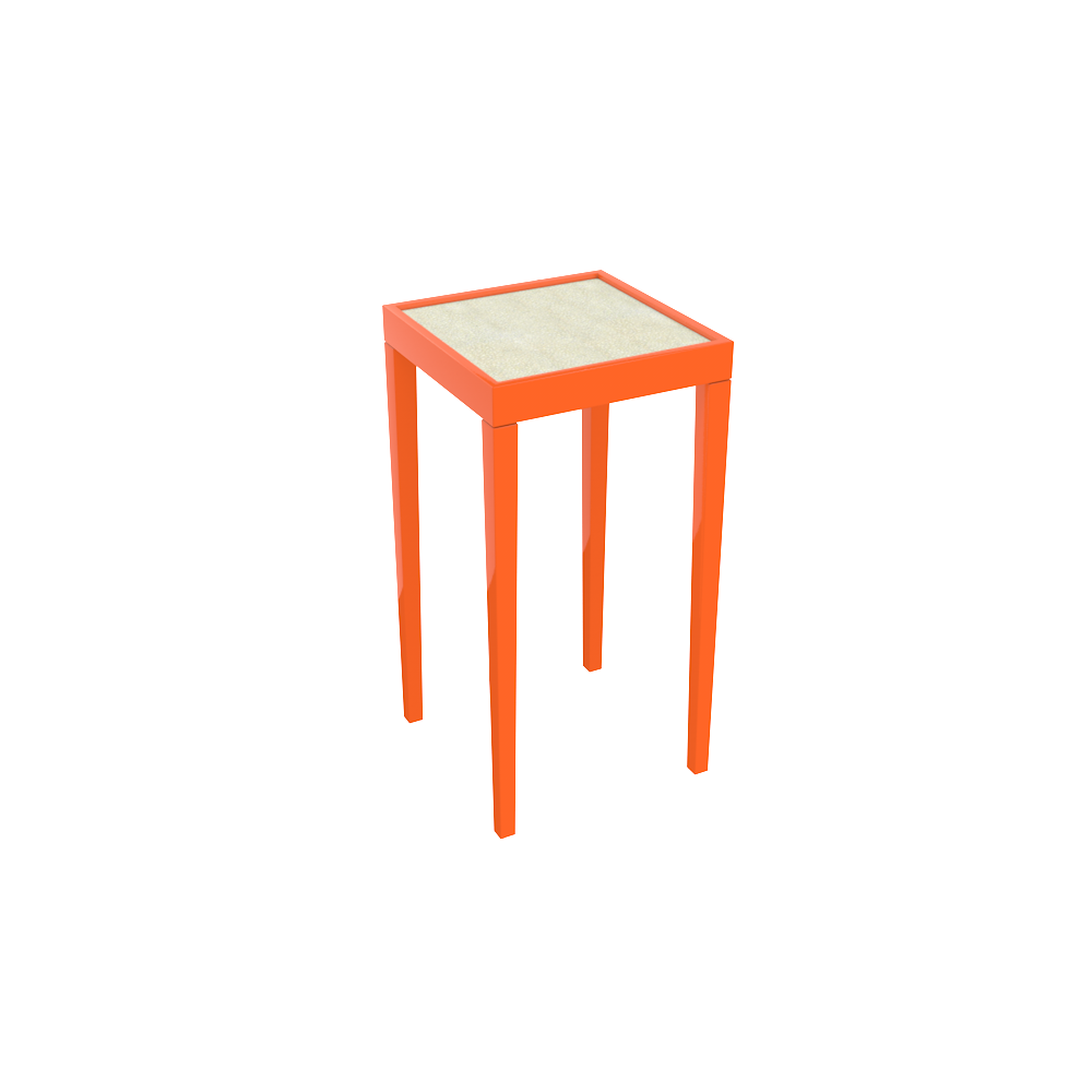 designer tini tables coffee gaming and side knockout orange beach shagreen outdoor table all oriental style floor lamps accent desk for small spaces living room end easter