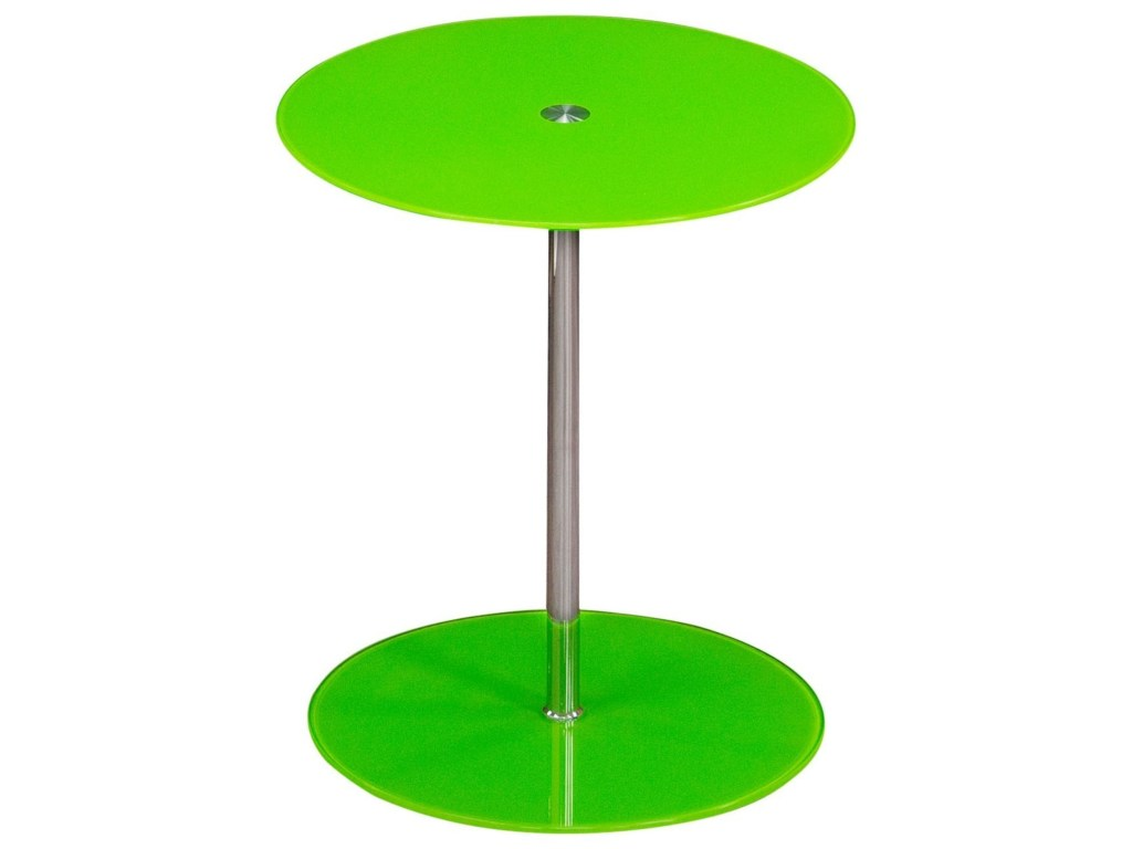 diamond sofa occasional orbit accent table red knot end tables products color orbitetgn green occasionalorbit vintage marble world market mirrored foyer steinway furniture black