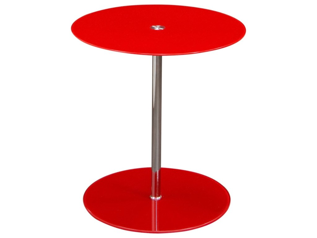 diamond sofa occasional orbit accent table red knot end tables products color orbitetre outdoor occasionalorbit hexagon kenzie replica iconic furniture pottery barn hudson mid