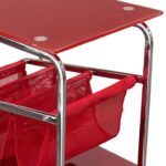 diamond sofa occasional rocket accent table red knot end tables products color rocketetre metal occasionalrocket side patio round cocktail cloths foot tablecloth wood antique 150x150