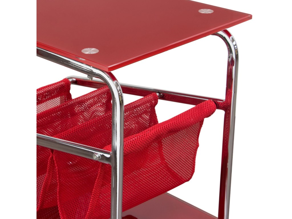 diamond sofa occasional rocket accent table red knot end tables products color rocketetre metal occasionalrocket side patio round cocktail cloths foot tablecloth wood antique