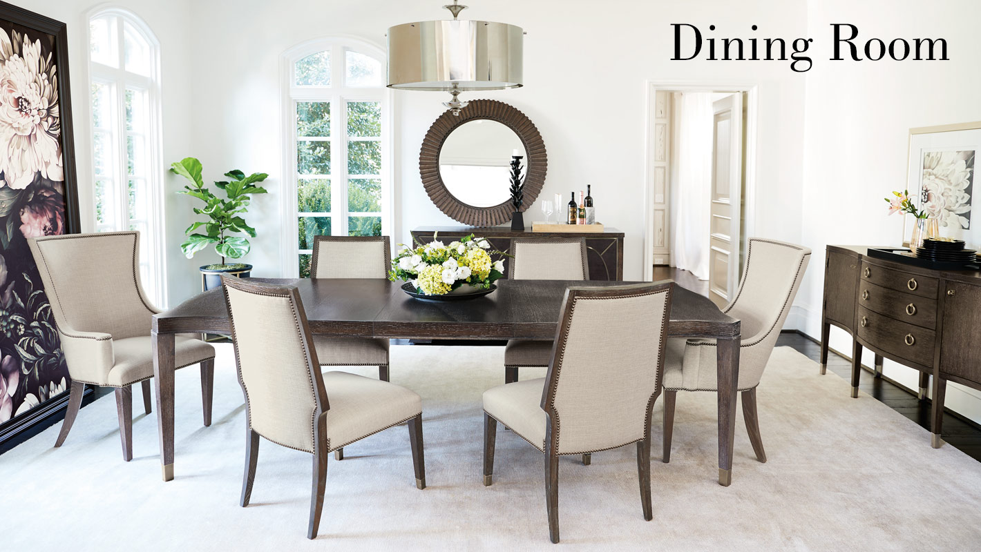 dining room bernhardt banner corner accent table for glass lamps living height gold coloured essentials hanging lights solid wood coffee and end tables marble designs light shades