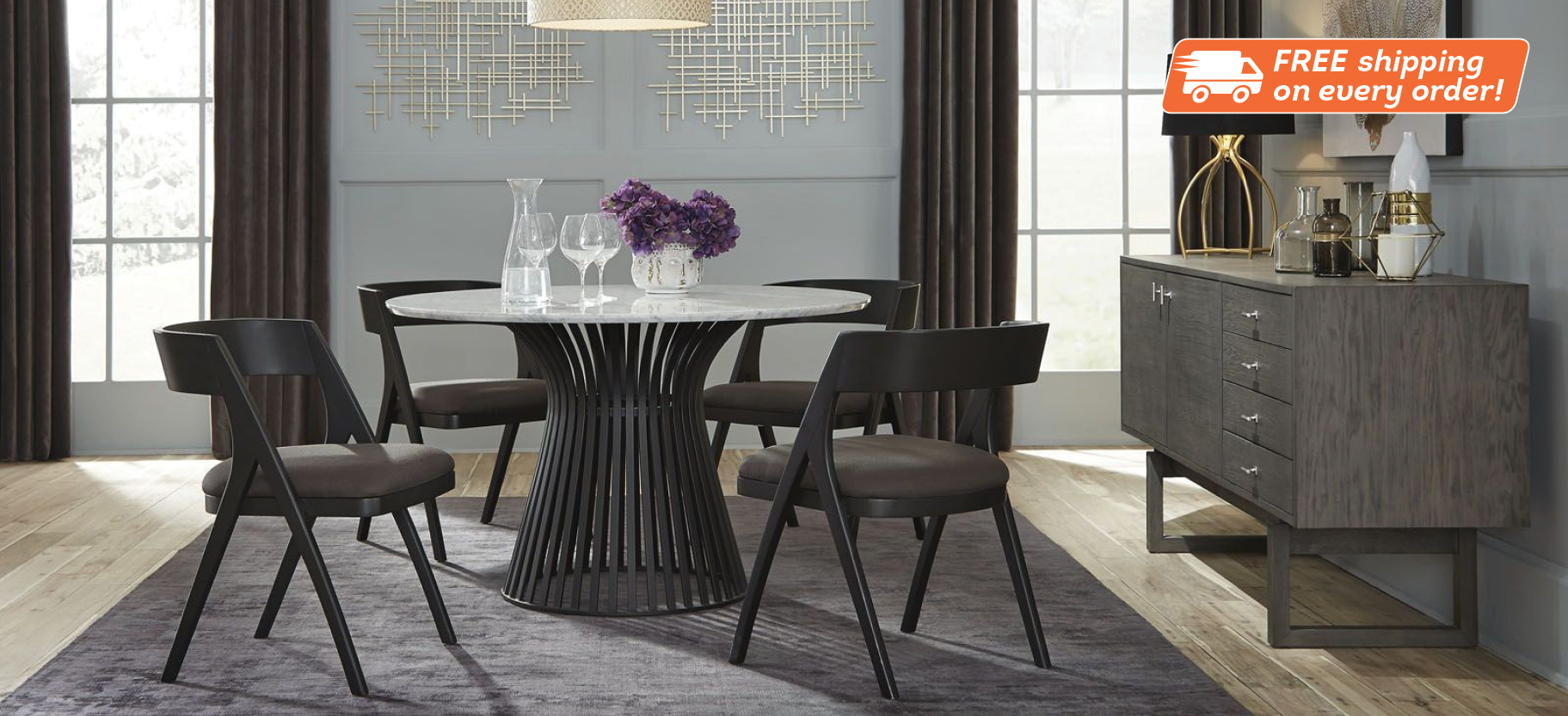 dining room furniture coleman diningroom main banner table accents sets industrial style coffee tables white lift top ikea folding garden side modern design homesense chairs and