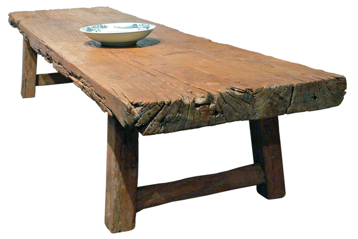 dining room rustic wooden coffee table log wood accent home cover for round bird decorations distressed metal side aluminum umbrella triangular end winter runner curved acrylic
