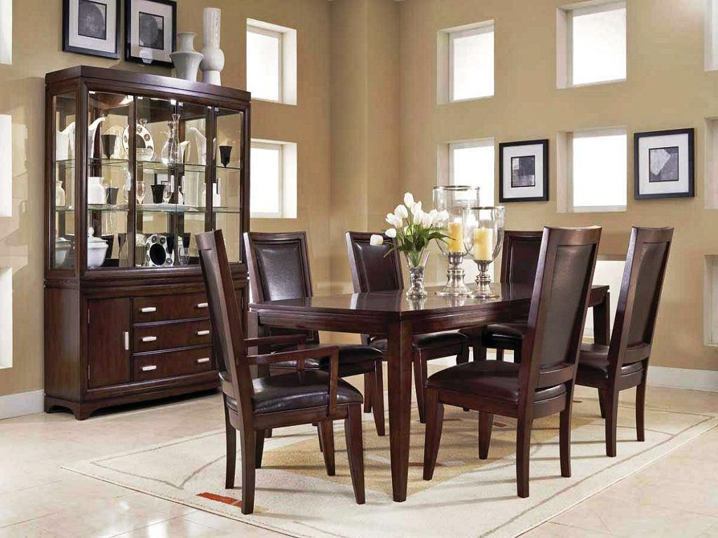 dining room table accents modern centerpieces and chairs wood accent chair black silver end tables industrial style coffee pottery barn hammock koncept lighting west elm bar