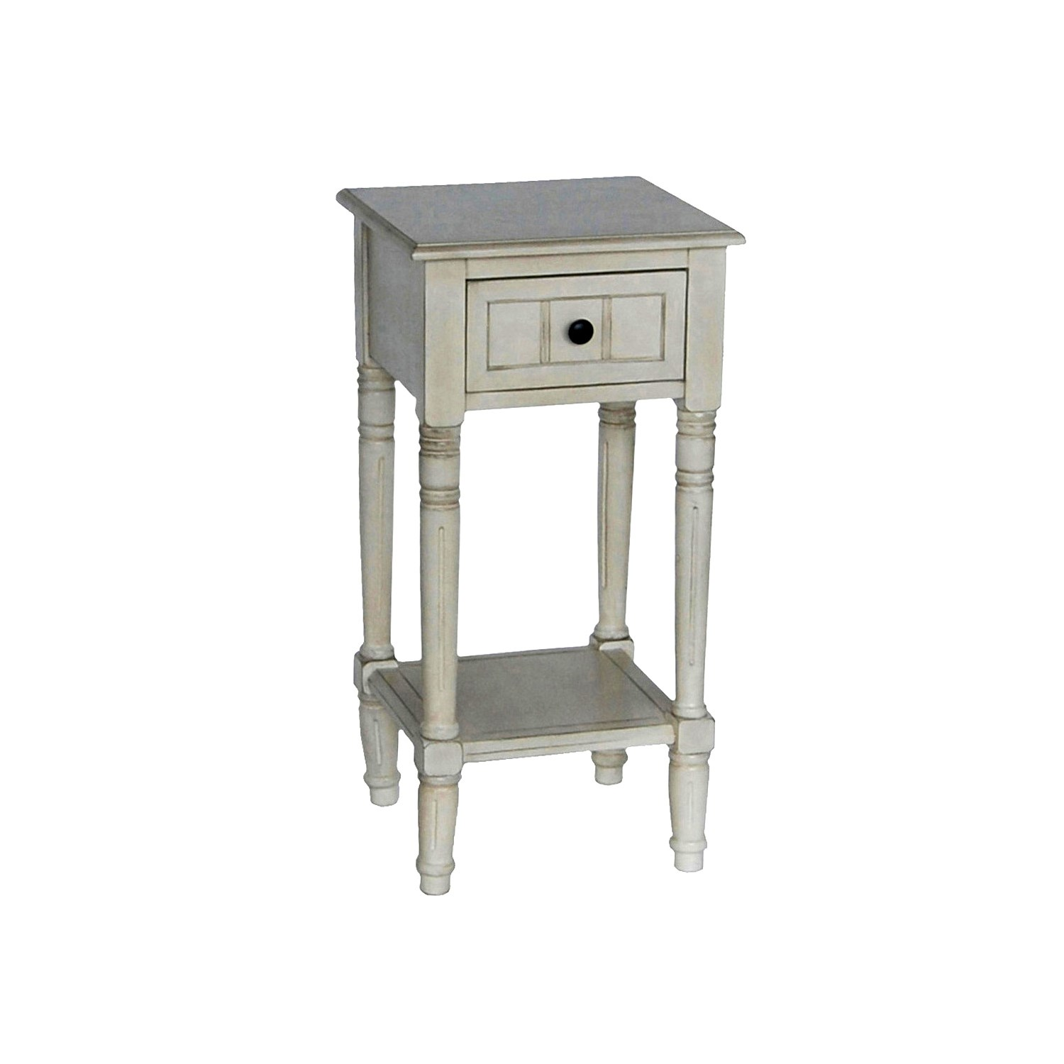 dining room white accent table tables living modest for hunt antique distressed the simple nightstand ashley sleeper sofa kitchen mats grey patterned armchair two nesting large