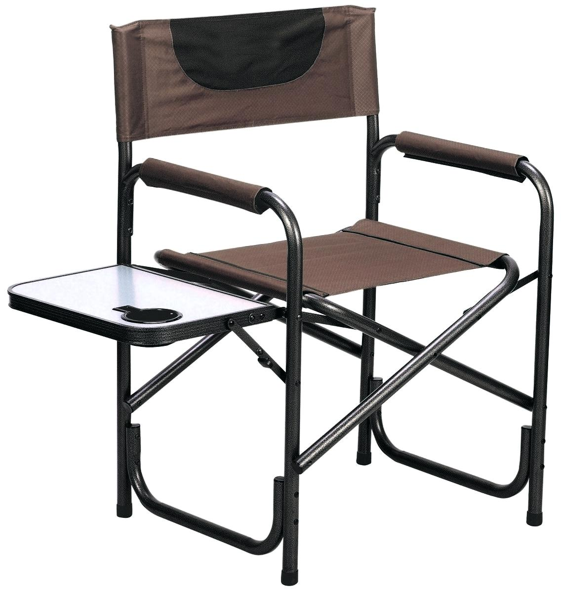 directors chair with side table black folding director mac sports outdoor cooler magnussen pinebrook end hall console accent wood five below antique french coffee ready assembled