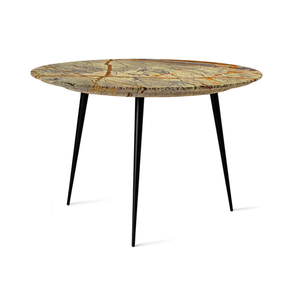 disc side table green marble small rouse home outdoor beach coffee modular bedroom furniture gold metal and glass end tables backyard cooler garden bistro plastic white nesting