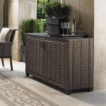 displaying outdoor sideboards tables view impressive sideboard table ture ideas within gallery wine cabinet modern console grey bedside baby changing pad small pier one off coupon 150x150