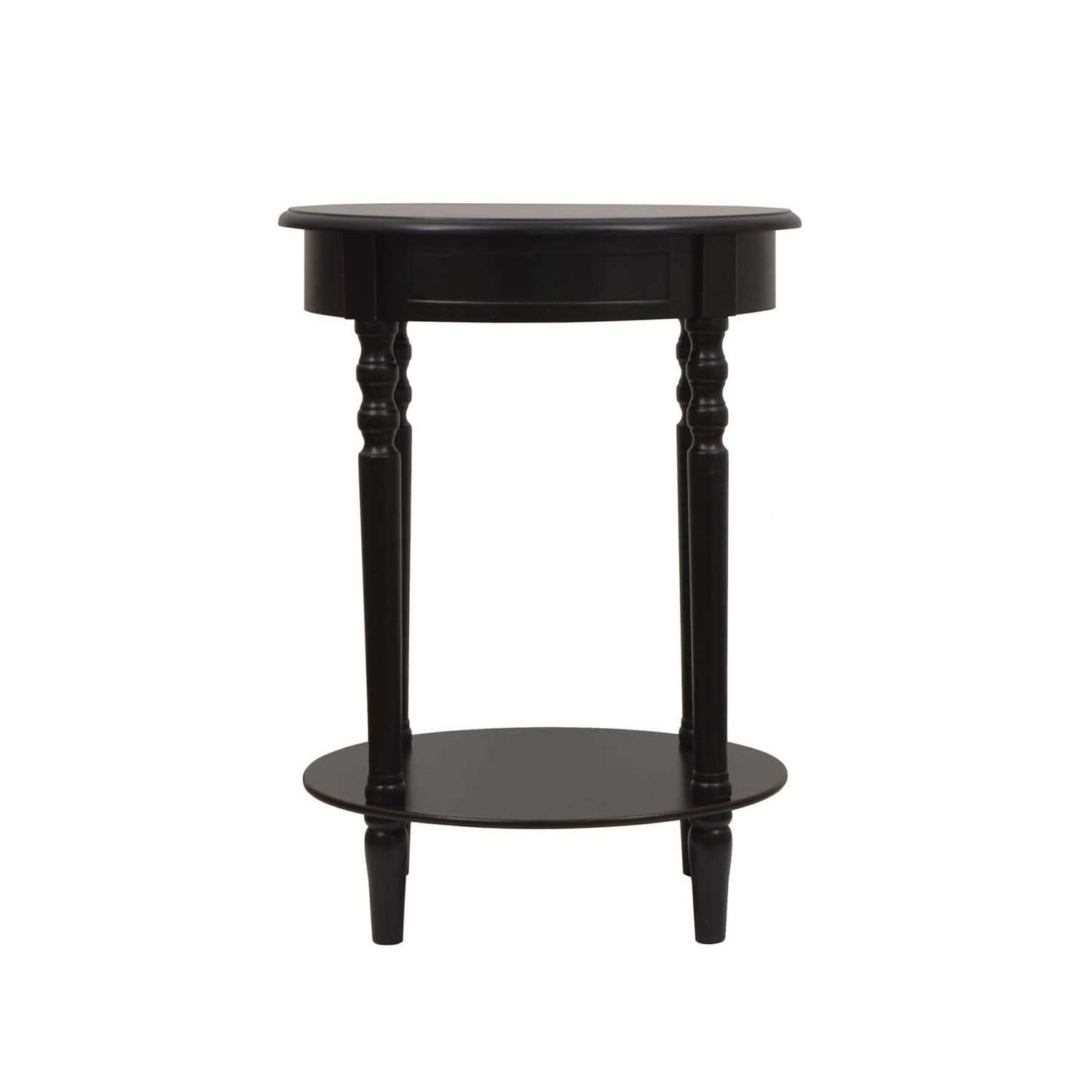 distressed black end table for coffee and trendy hunt oval accent wood top inexpensive side tables steel inch sofa teal blue white shabby chic metal pedestal marble dining room