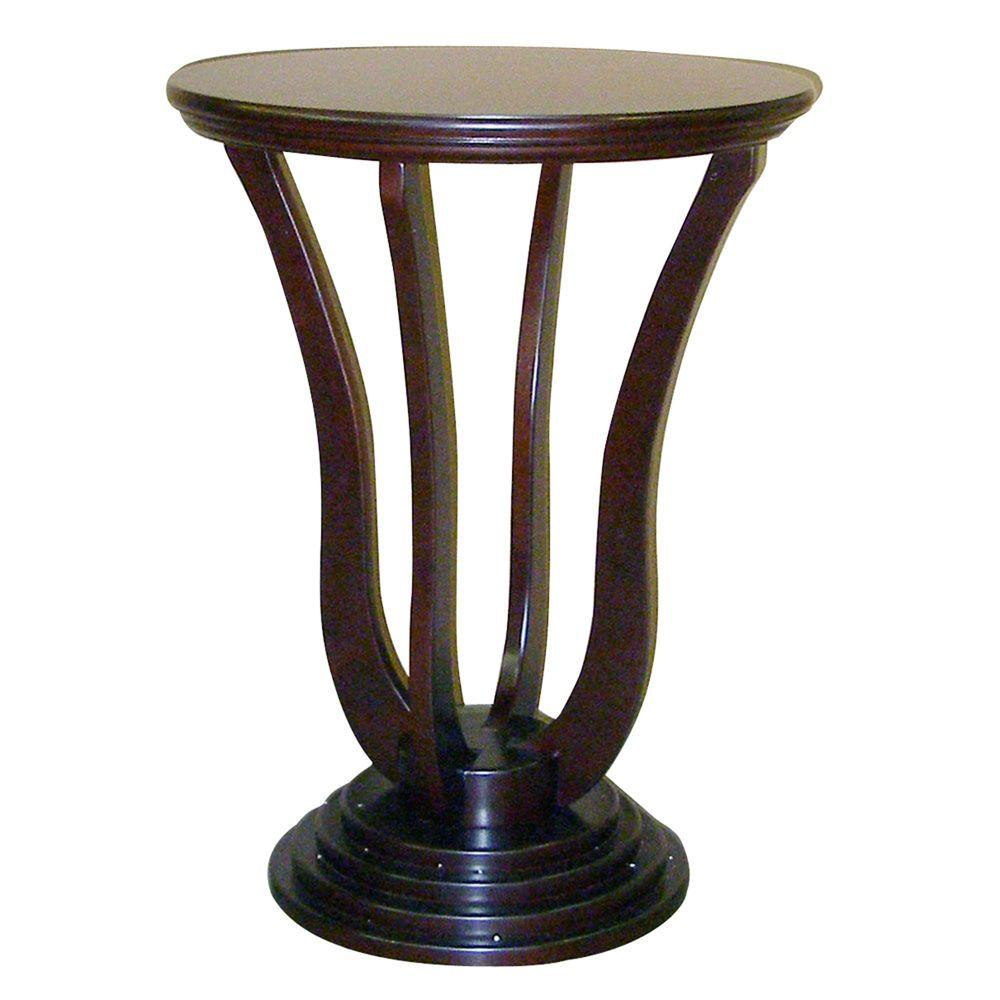 dita cherry end table the tables glass lorelei accent all weather wicker foldable dining acrylic and gold coffee west elm parsons nautical room console small round side with