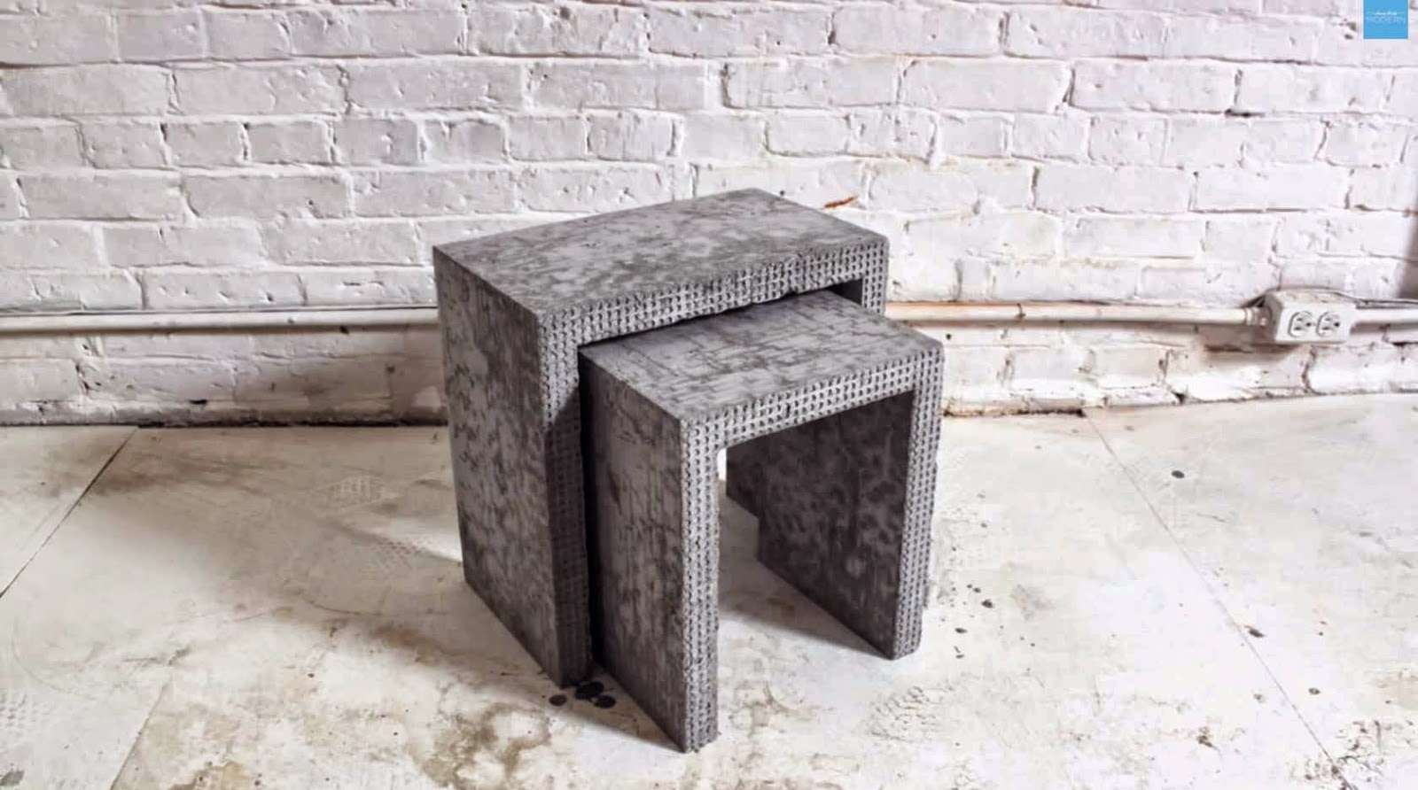 diy concrete coffee and side tables outdoor accent table small metal outside macys west elm kitchen wood pedestal battery powered desk lamp big lots couches gothic furniture patio