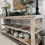 diy farmhouse style buffet liz marie blog decor accent table dining room could great console sofa entryway kitchen island much more tutorial and rectangle tablecloth sizes small 150x150