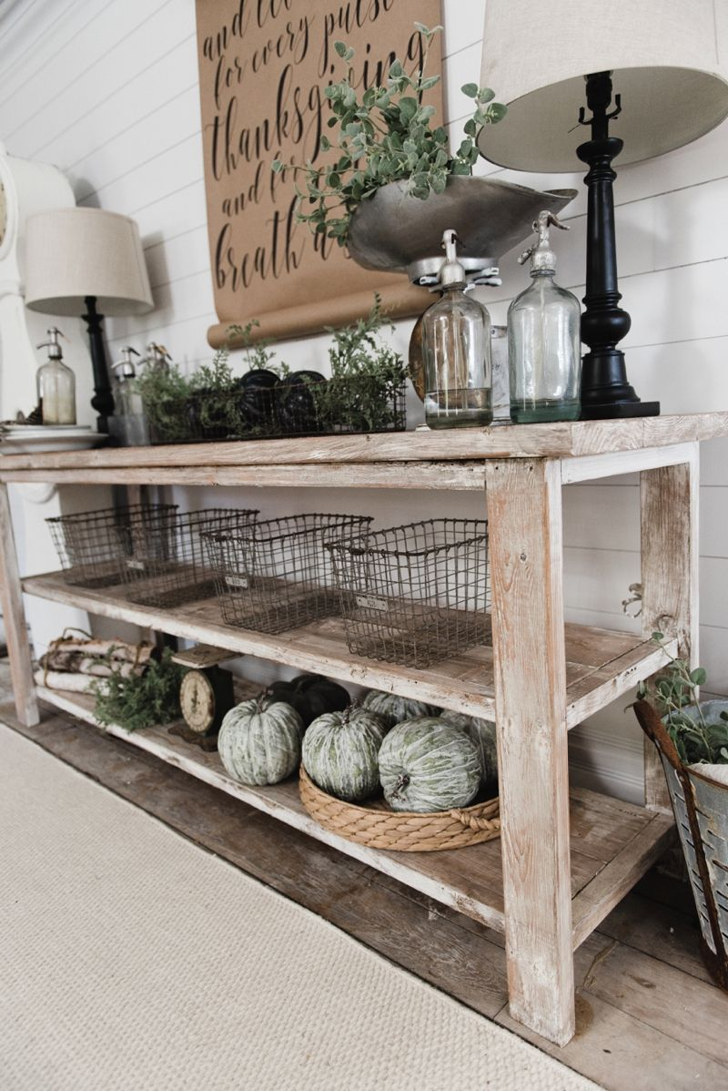 diy farmhouse style buffet liz marie blog decor accent table dining room could great console sofa entryway kitchen island much more tutorial and rectangle tablecloth sizes small