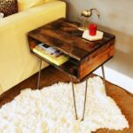 diy hairpin leg side table driftwood sofa accent tables enjoy the offer and focus our great number furniture console that decor you house front porch chairs chair set pier dining 150x150