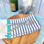 diy hire pro gauze table runners spring wedding accent your focus runner create custom for with this easy step from theidolist battery powered floor lights hampton bay cushions 150x150