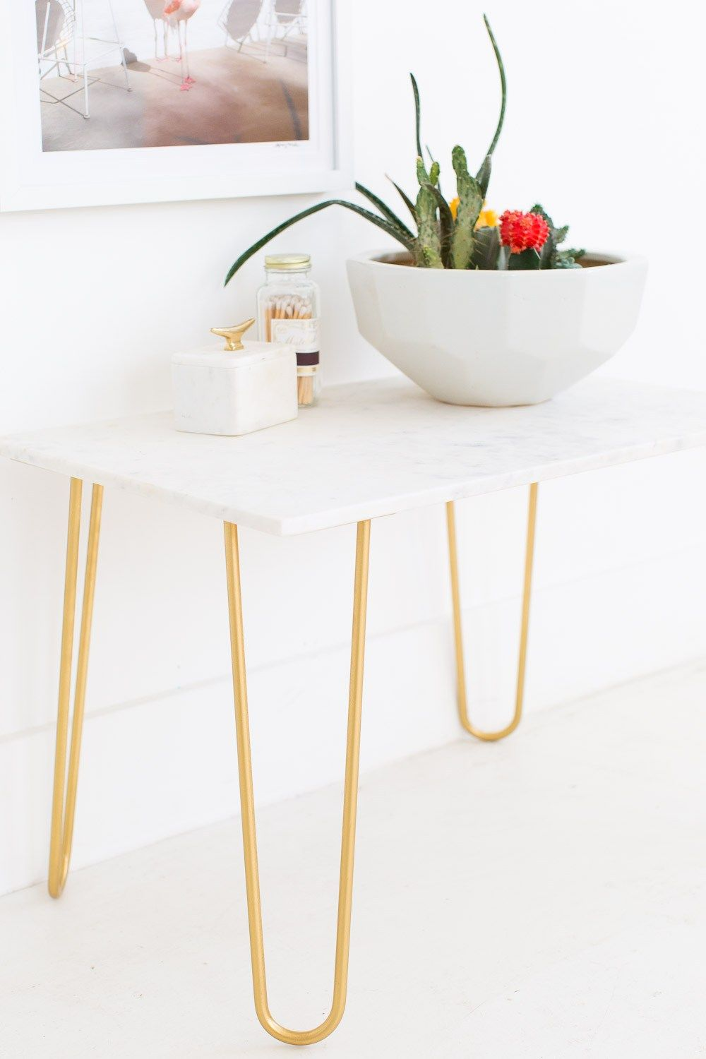 diy marble and gold accent table marbles sugaring side sugar cloth home decor ideas patio umbrella tiled garden chairs small plant glass cube coffee decorative aluminum round with
