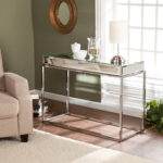 diy mirrored sofa table ideas mirror large furniture dressing console blonde wood bedroom set simple white bedside colourful limed oak dining and chairs best brands make your own 150x150