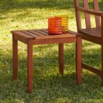 diy outdoor end table wrought iron accent tables wood big lots mid century modern couch large coffee home goods dining room sets wicker patio and chairs side clearance ott top 150x150