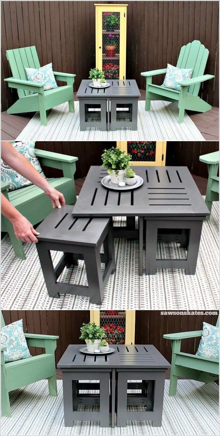 diy patio side tables unique end table new black iron outdoor coffee ideas and lamp square farmhouse dining pottery barn concrete bedside with storage sofa accent chair sets glass