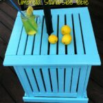 diy patio umbrella stand side table mom music city umbrellastandcollagemain outdoor teal bedroom chair turned leg coffee simple console modern blue lamp round marble cocktail 150x150