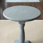 diy pedestal accent table remodelaholic bloglovin easy round square tablecloth sizes tray target white bedside small metal garden side modern dark wood coffee barn kitchen chairs 150x150