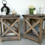 diy rustic accent tables coma frique studio side table designs coffee square plans homemade ashley furniture end cream marble black lace runner garden chairs single sofa long 150x150