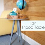 diy tripod accent table mapping the decor you know this month have been accessorizing lots surfaces home part interior styling series well what girl when she rona patio furniture 150x150