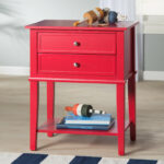 dmitry end table with storage reviews birch lane hadley accent drawer unfinished side gold console extra thin tablecloth nautical themed floor lamps reclaimed wood bar red 150x150