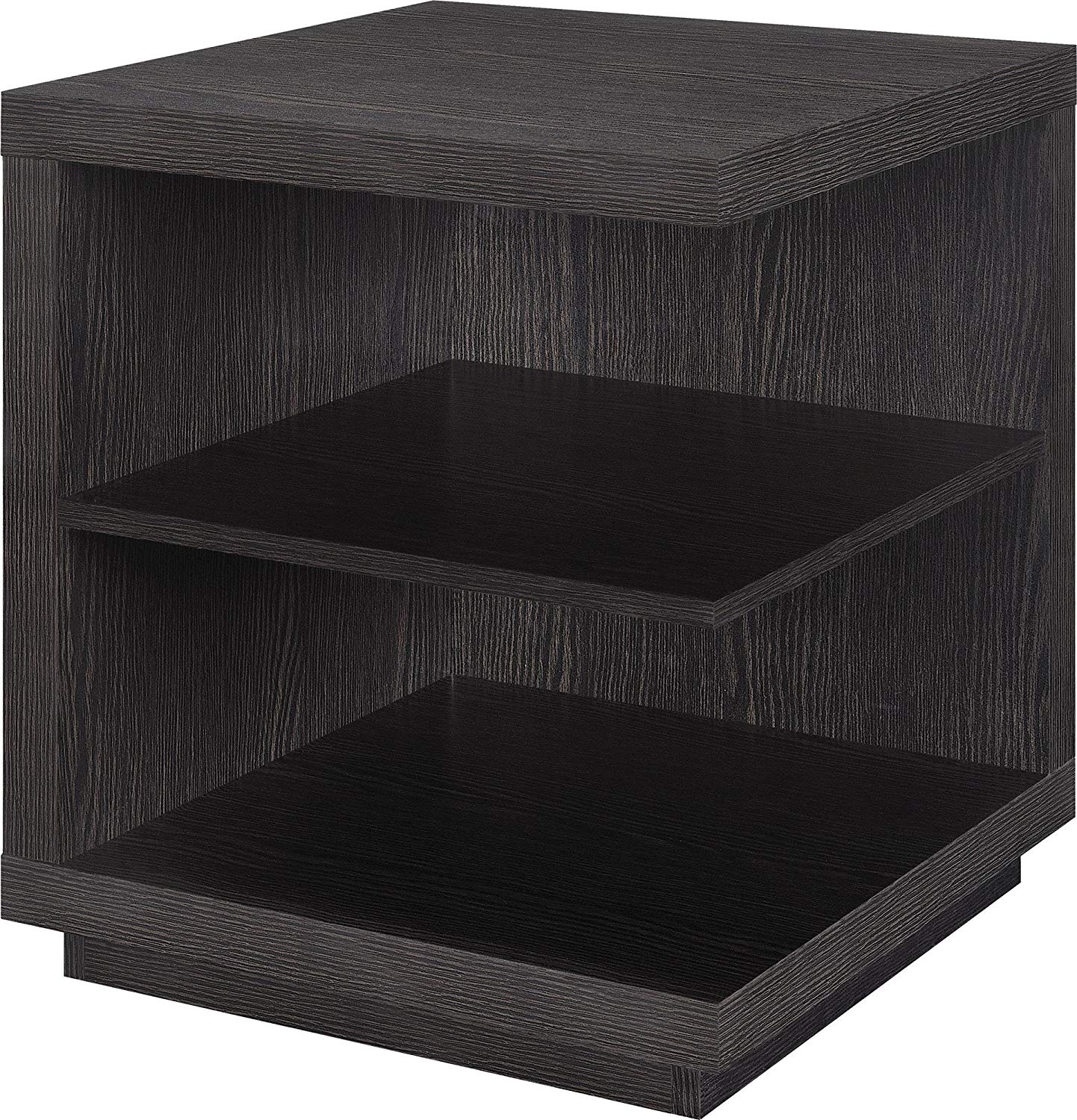 dog cot probably perfect favorite black storage end table the ameriwood home fremont accent espresso kitchen dining tall tables ikea white round tree stump nightstand snack tray