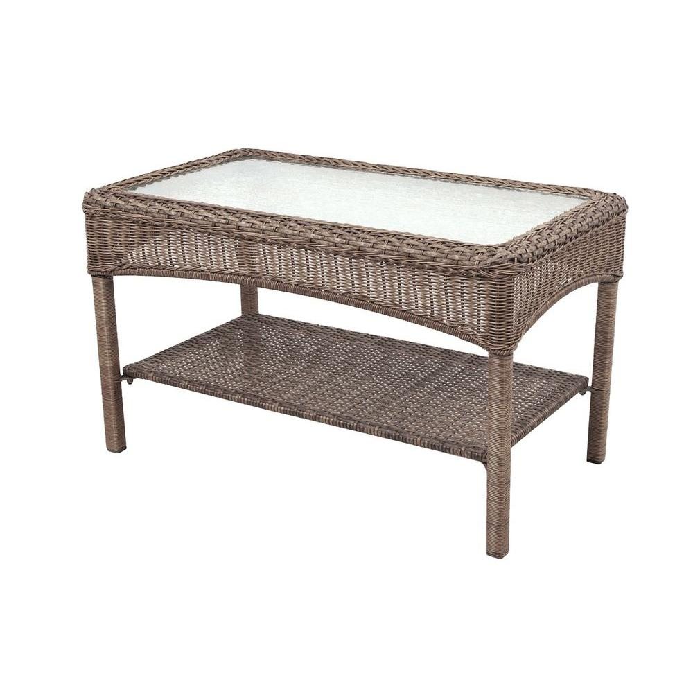 dog crate beds probably outrageous best the brown wicker martha stewart living charlottetown patio coffee table attach end swivel rocker recliner glass top outdoor side charging